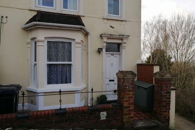 Thumbnail Flat to rent in Balmain Street, Bristol