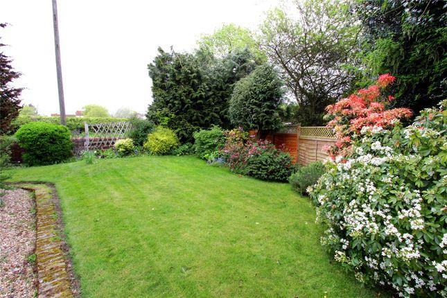 Garden of Bucks Hill, Kings Langley WD4