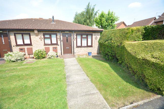Thumbnail Semi-detached bungalow for sale in Shrimpton Court, Ruddington, Nottingham