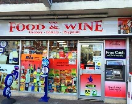 Thumbnail Retail premises for sale in London SW17, UK