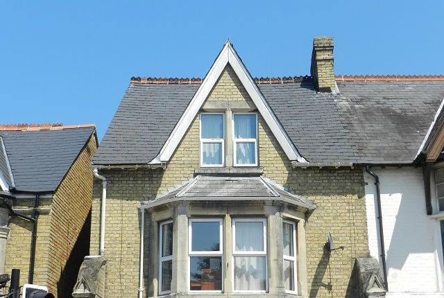 Thumbnail Duplex to rent in Cowley Road, Oxford