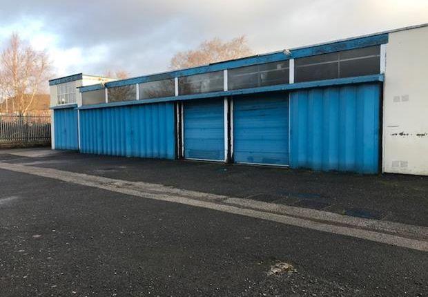 Thumbnail Light industrial for sale in The Hindley Centre, 3 Stanley Road, Platt Bridge, Wigan, Lancashire