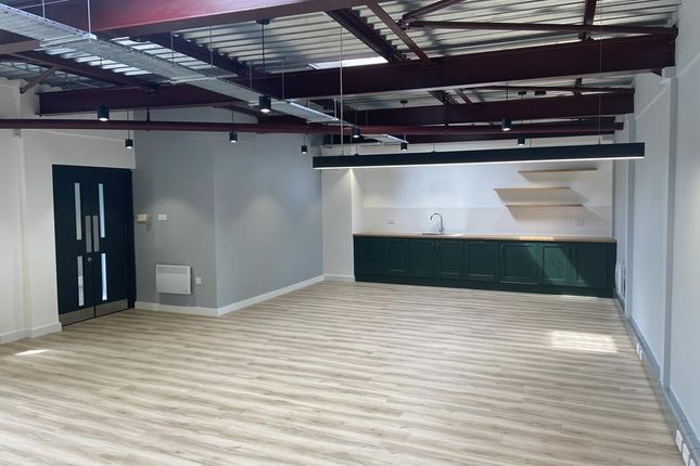 Thumbnail Office to let in Womanby House, Jones Court, Cardiff