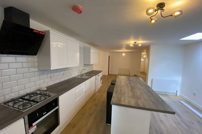 Thumbnail Terraced house to rent in Frederick Place, London