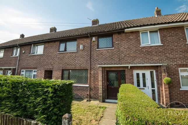 Thumbnail Terraced house to rent in Sephton Drive, Ormskirk