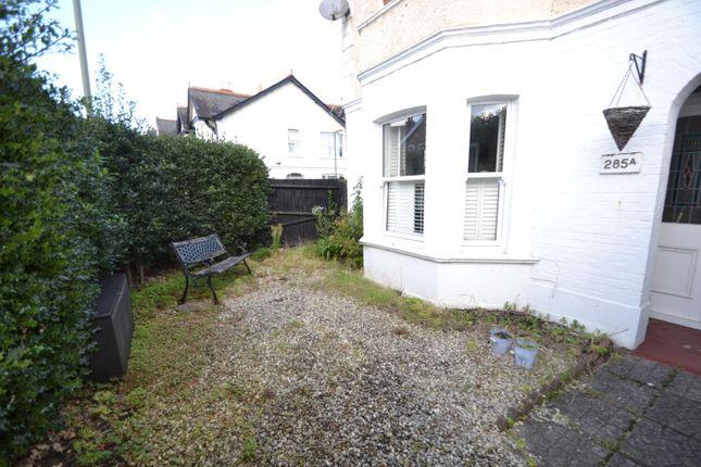 Garden of Hersham Road, Hersham, Walton-On-Thames KT12