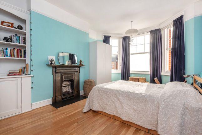 Bedroom 1 of Fieldsway House, Fieldway Crescent, Highbury, London N5