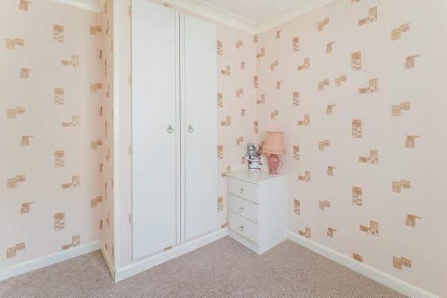 Bedroom Two of Barnsley Close, Killarney Park, Nottingham, Nottinghamshire NG6