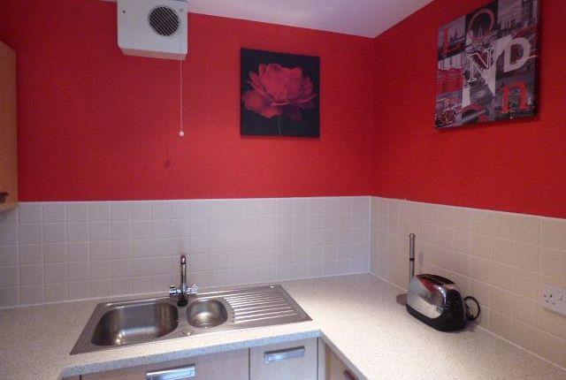Kitchen of Merkland Lane, Aberdeen AB24