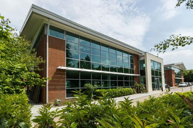 Office for sale in Wentworth House, The Links, Solent Business Park, Whiteley, Fareham, Hampshire