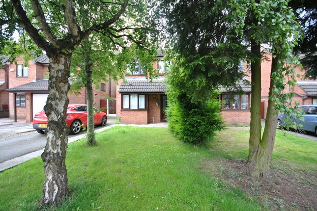 Thumbnail Semi-detached house to rent in Keadby Close, Barton Eccles