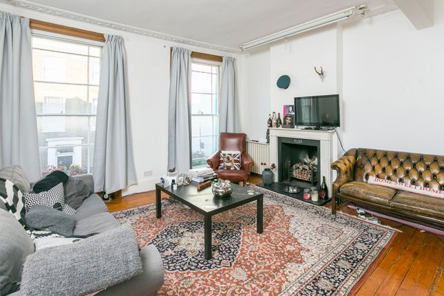 2 bed maisonette to rent in Portabello Road, Notting Hill