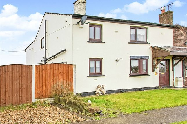 Thumbnail Semi-detached house for sale in Gerrards Lane, Liverpool, Merseyside