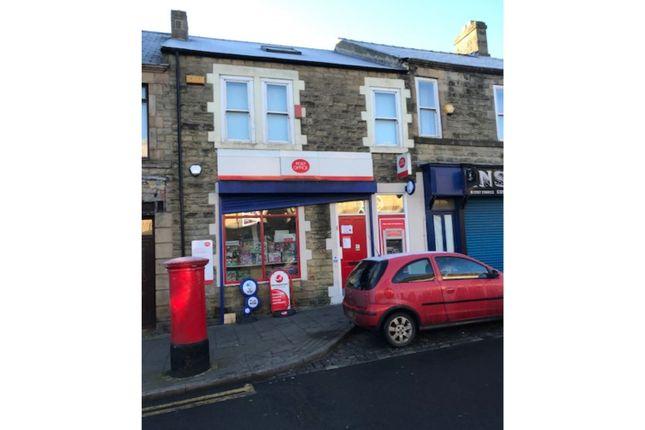 Retail premises for sale in West Road, Annfield Plain, Stanley