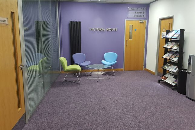 Thumbnail Office to let in 5 East Blackhall Street, Inverclyde, Greenock