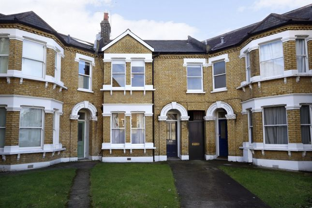 4 bed terraced house to rent in Lansdowne House, Fullerton Roaad, Wandsworth