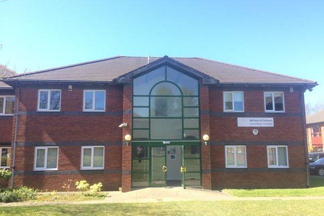 Thumbnail Office to let in Poplar House, Tawe Business Village, Enterprise Park, Swansea