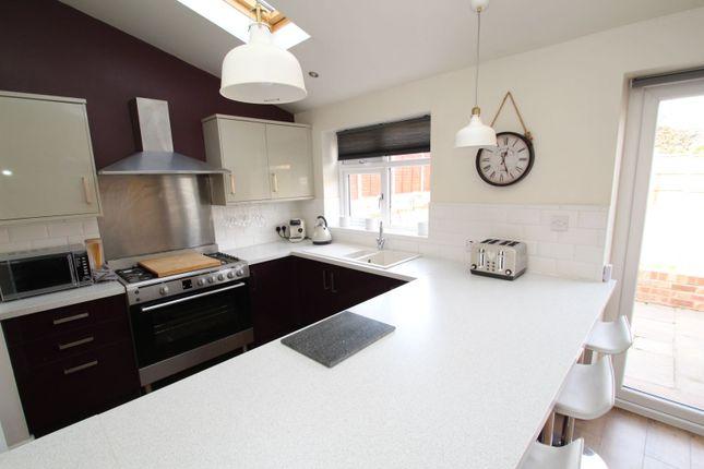 Kitchen of West Street, Eckington, Sheffield S21