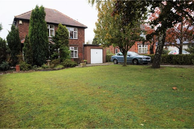 Thumbnail Detached house for sale in Toton Lane, Stapleford