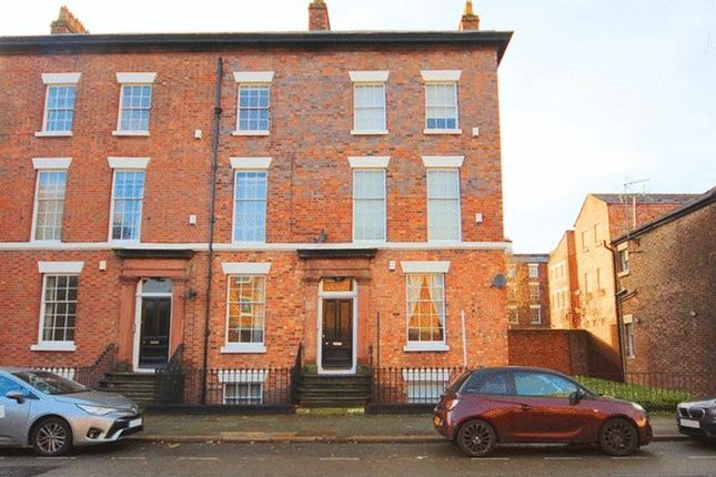 2 bed flat for sale in Grove Street, Georgian Quarter, Liverpool