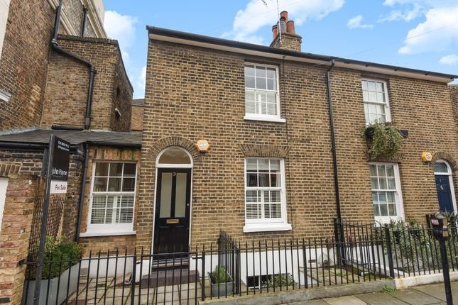 3 bed end terrace house for sale in Brand Street, London SE10