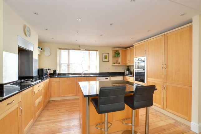 Kitchen of Dartmouth Hill, Greenwich, London SE10