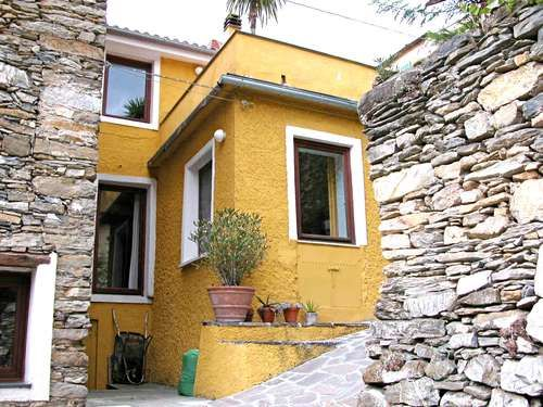 4 bed town house for sale in Borghetto D'arroscia-Ubaghetta, Borghetto D'arroscia, Imperia, Liguria, Italy