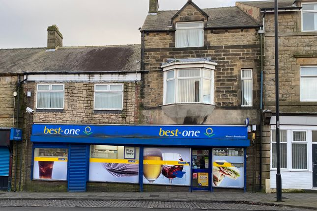 Thumbnail Retail premises for sale in 25-27 West Road, Stanley