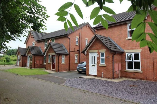 3 bed semi-detached house to rent in Park Mills Close, Willaston, Nantwich