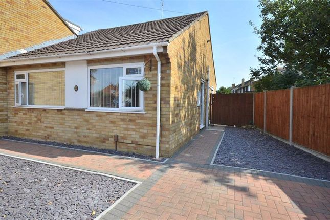 Thumbnail Bungalow for sale in Evenlode Road, Tuffley, Gloucester