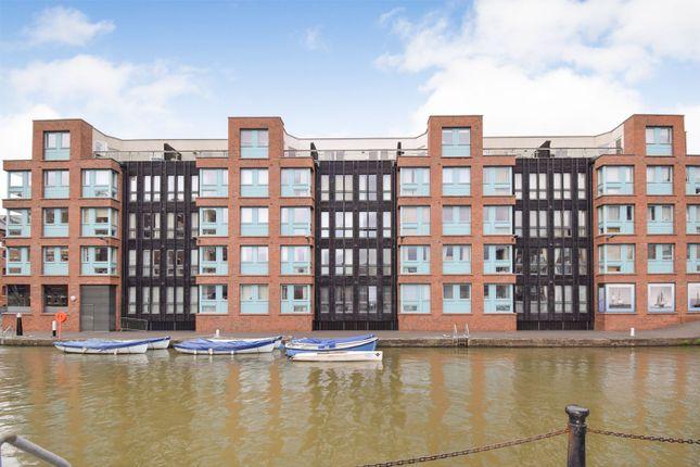 Thumbnail Flat For In The Docks Gloucester
