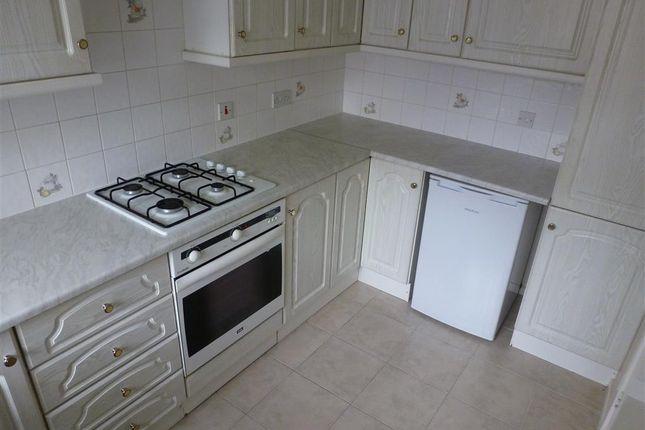 Kitchen of Meadow Nook, Boulton Moor, Derby DE24