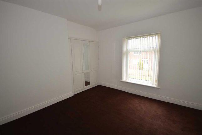 Bedroom 1 of Wesley Terrace, Annfield Plain, Stanley DH9