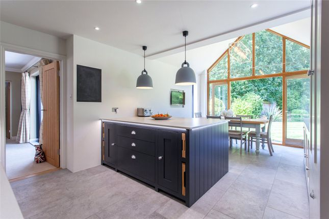 Thumbnail Detached house for sale in Binfield Heath, Henley-On-Thames, Binfield Heath, Oxfordshire