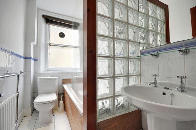 Bathroom of New Kings Road, Fulham, London SW6