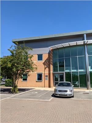 Thumbnail Office to let in First Floor, 5 Greengate, Cardale Park, Harrogate, North Yorkshire
