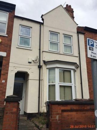 Thumbnail Property to rent in Richmond Road, Lincoln