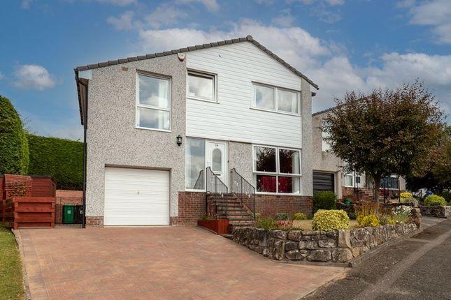 4 bed property for sale in Alder Grove, Dunfermline KY11