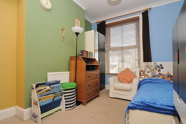 Bedroom 2 of Endsleigh Park Road, Peverell, Plymouth PL3