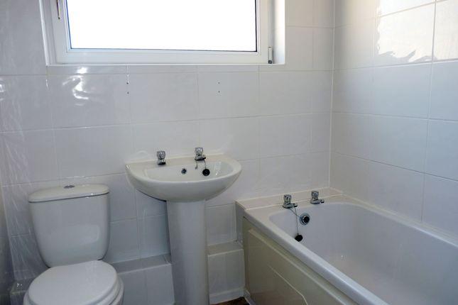 Bathroom of Glen More, St. Leonards, East Kilbride G74