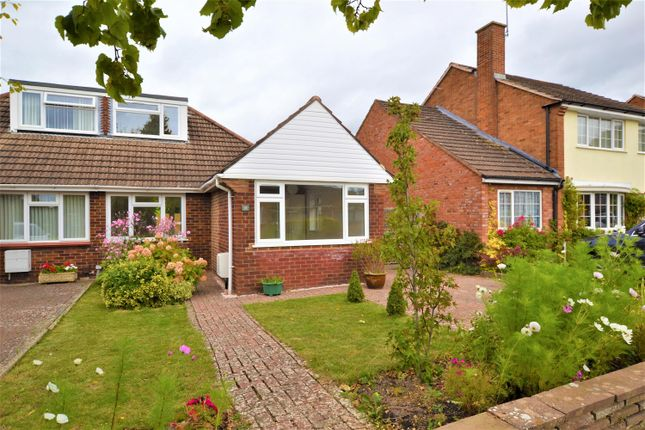 Thumbnail Semi-detached house for sale in Turkdean Road, Cheltenham, Gloucestershire