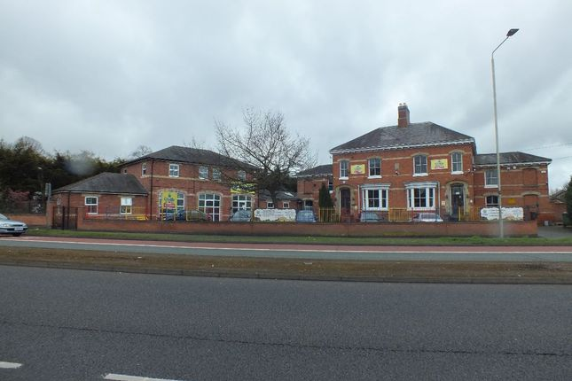 Thumbnail Office to let in Leicester Road, Wigston, Leicester