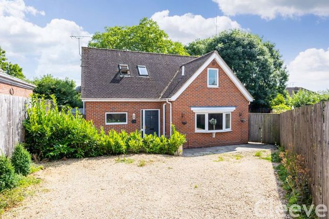 Thumbnail Detached house for sale in Hemming Way, Bishops Cleeve, Cheltenham