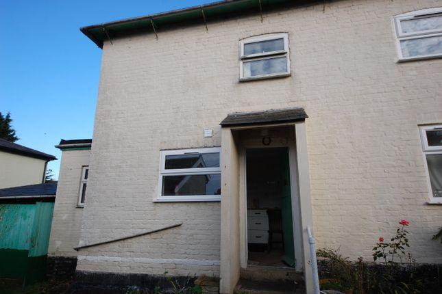 Thumbnail Cottage to rent in The Street, Shottisham, Woodbridge, Suffolk