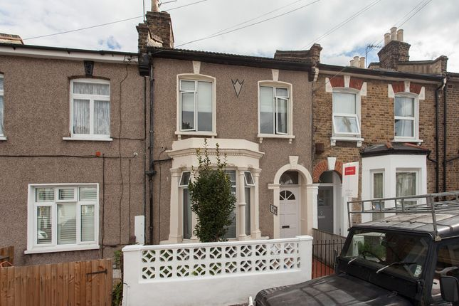 Thumbnail Terraced house for sale in Stanbury Road, Peckham