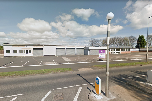Land for sale in Cowpen Road, Blyth