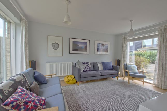 Living Room of Royal Way, Trumpington, Cambridge CB2
