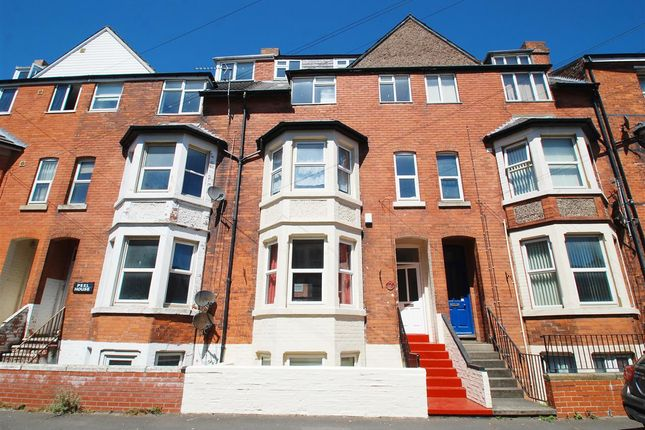Thumbnail Terraced house for sale in Prince Alfred Avenue, Skegness
