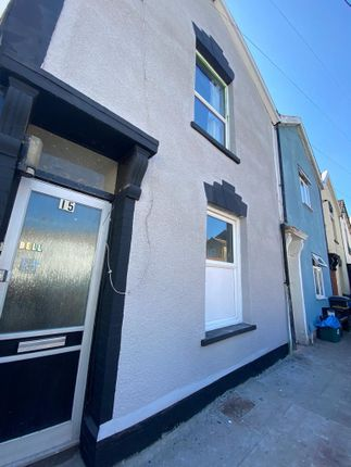 Thumbnail Terraced house to rent in Brenner Street, Bristol