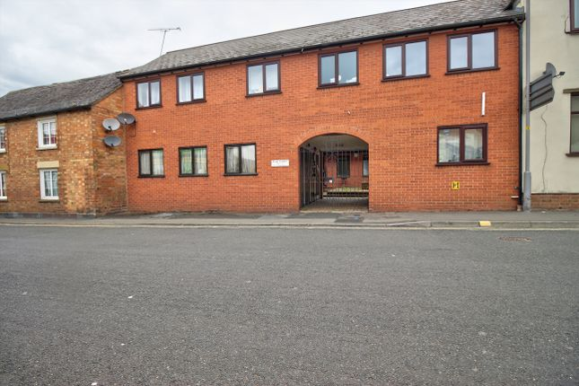1 bed flat for sale in 5 Avon Street, Evesham WR11